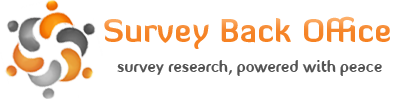 survey back Office